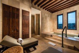 Hotel Alila Jabal Akhdar Wellness