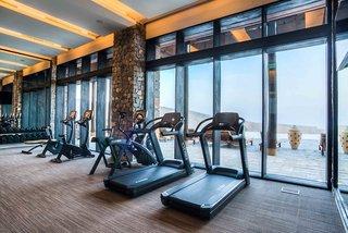 Hotel Alila Jabal Akhdar Sport und Freizeit