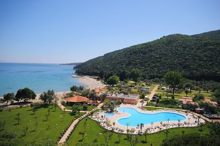 Hotel Maslinica Hotels & Resorts - Hotel Hedera Pool