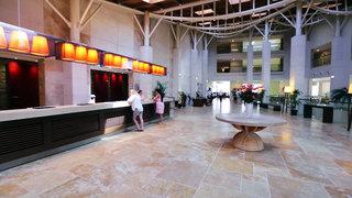 Hotel Lara Barut Collection Lounge/Empfang