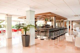 Hotel Cosmopolitan Bar