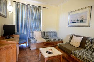 Hotel Aegean Houses Wohnbeispiel