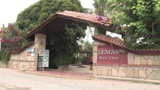 Hotel Lemas Suite Außenaufnahme