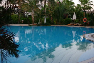 Hotel Delta Sharm Resort Pool