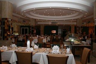 Hotel Delta Sharm Resort Restaurant