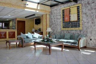 Hotel Andorra Apartamentos Lounge/Empfang