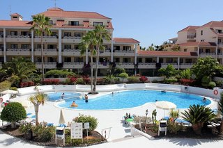 Hotel Andorra Apartamentos Pool