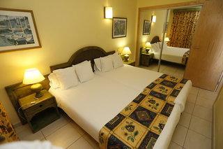 Hotel Andorra Apartamentos Wohnbeispiel