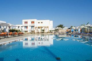 Hotel Bouradanis Village Hotel Pool