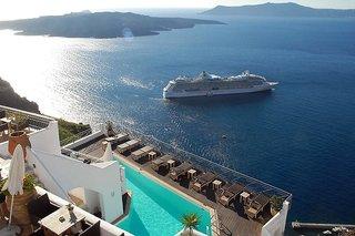 Hotel Athina Luxury Suites Außenaufnahme