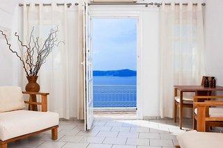 Hotel Athina Luxury Suites Wohnbeispiel