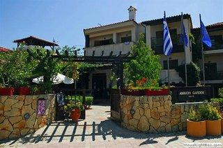 Hotel Ammon Garden Außenaufnahme