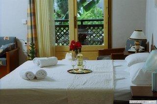Hotel Ammon Garden Wohnbeispiel