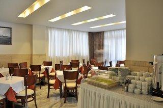 Hotel Dimitris Paritsa Restaurant