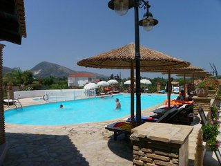 Hotel Porto Koukla Beach Pool