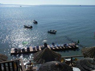 Hotel Porto Koukla Beach Meer/Hafen/Schiff