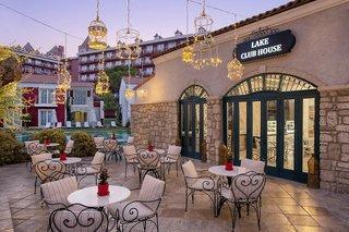 Hotel IC Hotels Santai Family Resort Restaurant