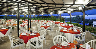 Hotel Sunrise Resort Hotel Restaurant