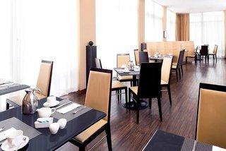 Hotel NH Leipzig Messe Restaurant