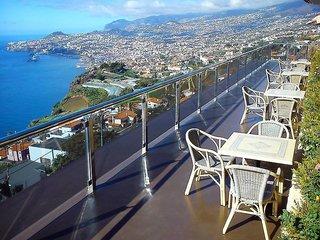 Hotel Ocean Gardens Terasse