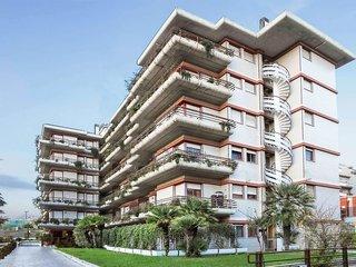 Hotel Adagio Aparthotel Rome Vatican Außenaufnahme
