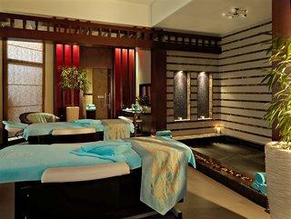 Hotel Fujairah Rotana Resort & Spa Wellness