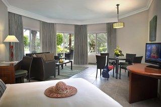 Hotel Fujairah Rotana Resort & Spa Wohnbeispiel