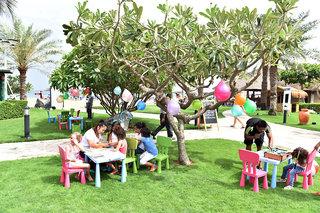Hotel Fujairah Rotana Resort & Spa Kinder