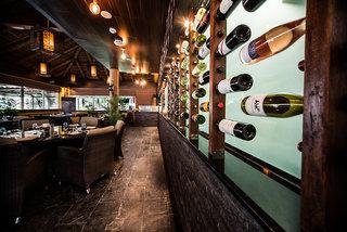 Hotel Fujairah Rotana Resort & Spa Restaurant