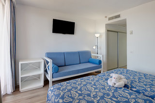 Hotel HYB Eurocalas Aparthotel Wohnbeispiel