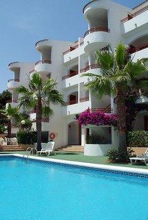 Hotel Apartamentos Vista Playa Außenaufnahme