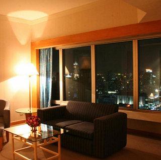 Hotel Baiyoke Sky Wohnbeispiel
