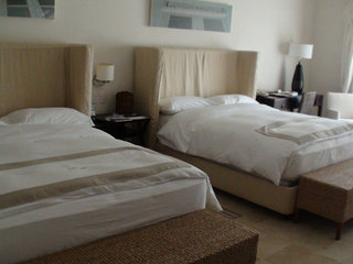 Hotel Casa Colonial Beach & Spa Wohnbeispiel