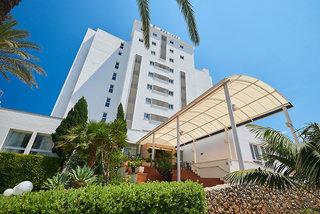 Hotel Hipotels Don Juan Außenaufnahme