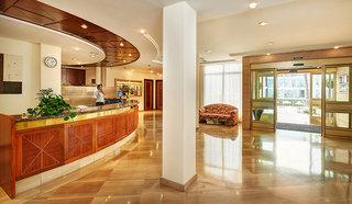 Hotel Hipotels Don Juan Lounge/Empfang