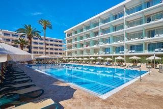 Hotel Hipotels Don Juan Pool
