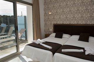 Hotel Aparthotel Porto Drach Wohnbeispiel