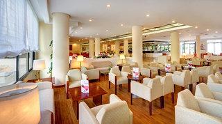 Hotel Hipotels Marfil Playa Bar