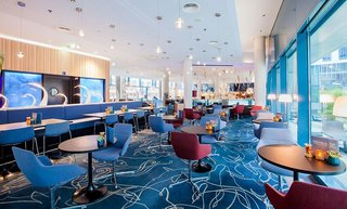 Hotel Scandic Hamburg Emporio Bar