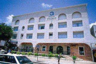 Hotel Antillano Außenaufnahme
