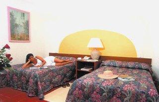Hotel Antillano Wohnbeispiel