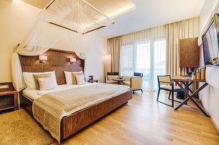 Hotel St.Martins Therme & Lodge Wohnbeispiel
