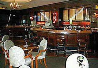 Hotel The Congress Plaza & Convention Center Bar