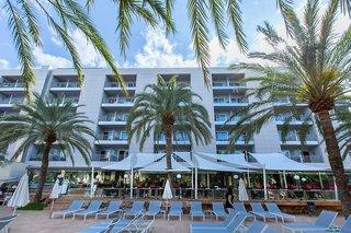 Hotel Cosmopolitan Außenaufnahme