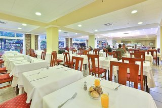 Hotel Blue Sea Puerto Resort Restaurant