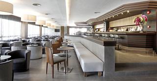 Hotel BG Caballero Hotel Bar