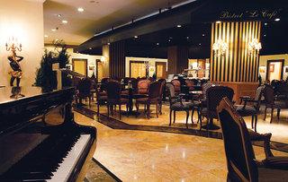 Hotel Dom Pedro Lisboa Bar