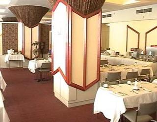 Hotel The President Hotel London Restaurant