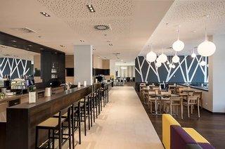 Hotel Star Inn Hotel Premium Wien Hauptbahnhof, by Quality Bar