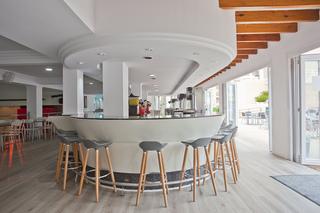 Hotel HYB Eurocalas Aparthotel Bar